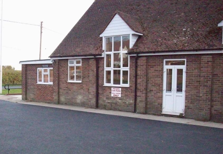 Brabourne and Smeeth Village Hall